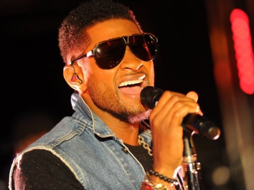 Usher – Pumped Up Kicks (Foster the People Cover)