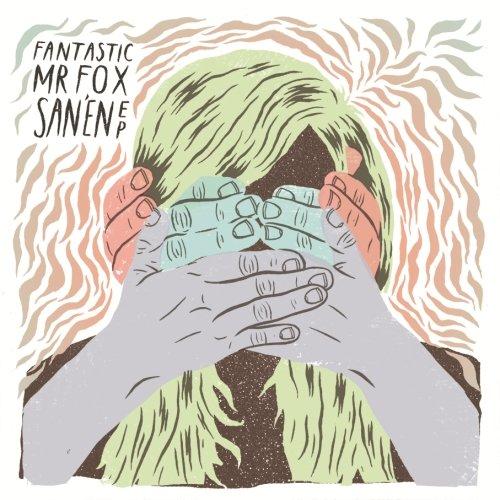Fantastic Mr Fox – San'en EP