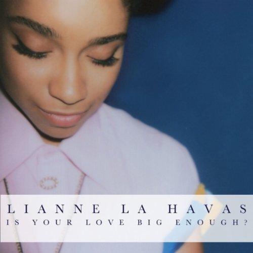 Lianne La Havas – Is Your Love Big Enough? (Album Preview)