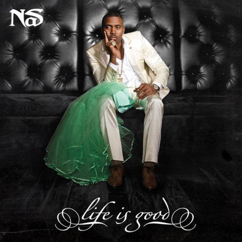 Review: Nas – Life is Good