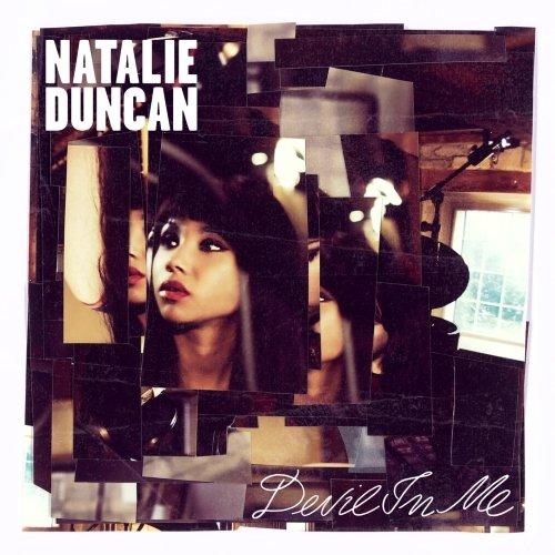 Natalie Duncan – Devil In Me (Album Preview)