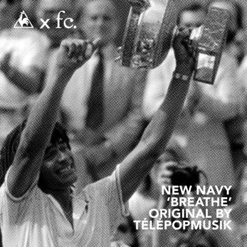 New Navy – Breathe (Télépopmusik Cover)