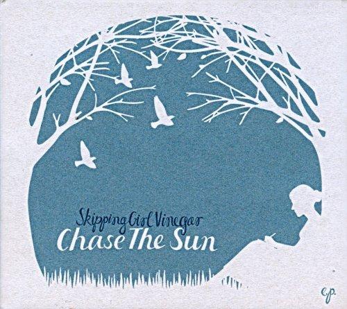 Skipping Girl Vinegar – Chase The Sun (Video)