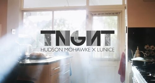 TNGHT (Hudson Mohawke x Lunice) – Bugg'n (Video)