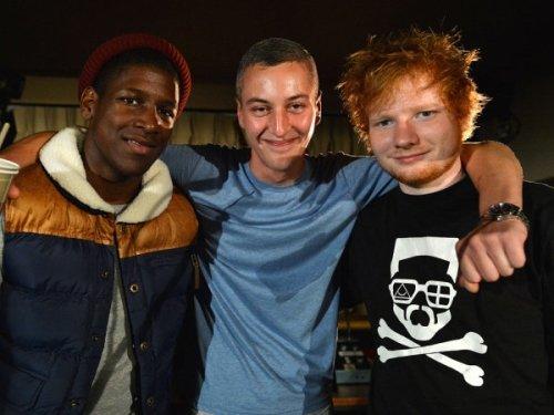 Devlin ft Ed Sheeran & Labrinth – No Church In The Wild (Video)