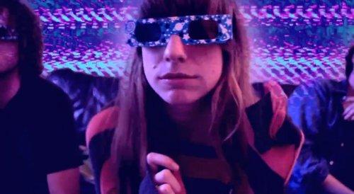 Ringo Deathstarr – Rip (Video)