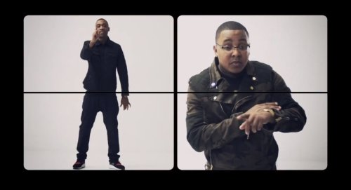 Manga Feat. Lily Mckenzie & Wiley – Time (Video)