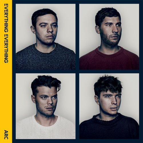 Everything Everything – Arc (Preview)