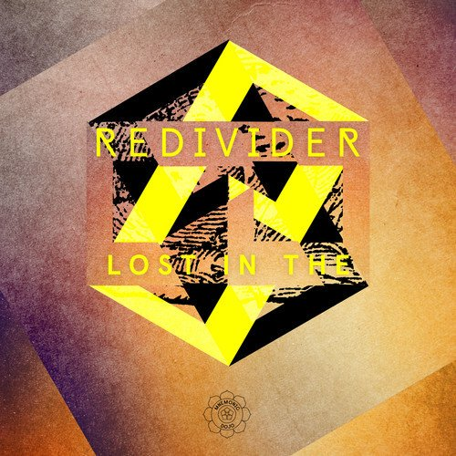 Redivider – Lost In The (Album Preview)