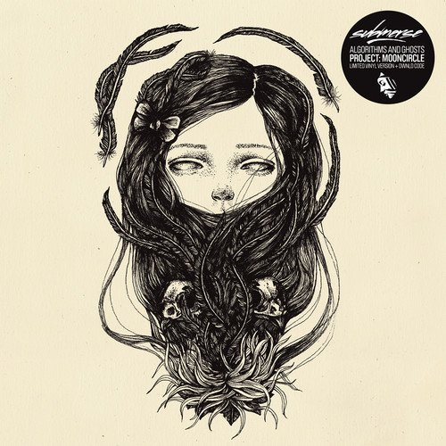 Submerse – Algorithms and Ghosts EP (Preview)