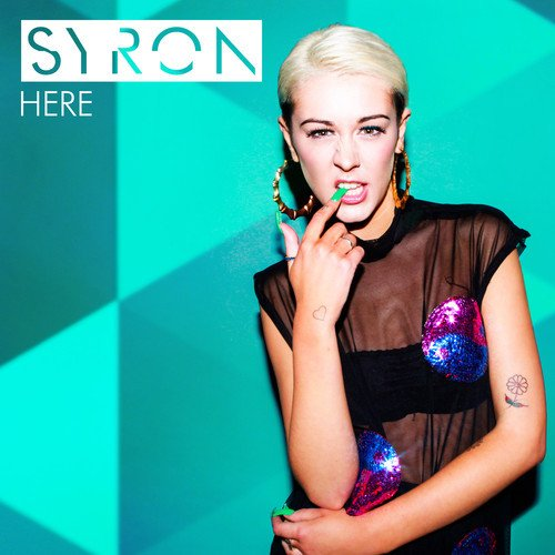 Syron – Here (Remixes)