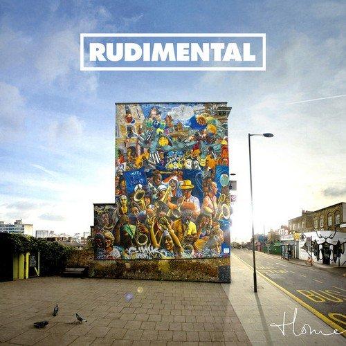 Album Review: Rudimental – Home