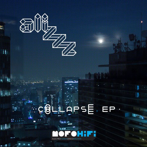 Alizzz – Collapse EP