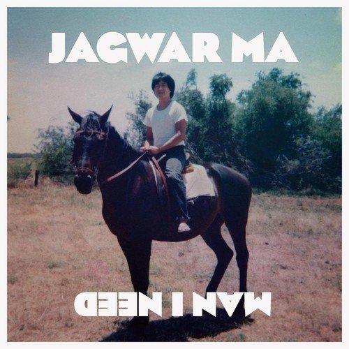 Jagwar Ma – Man I Need