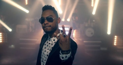 Miguel – How Many Drinks? ft Kendrick Lamar (Video)