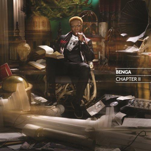 Album Review: Benga – Chapter II