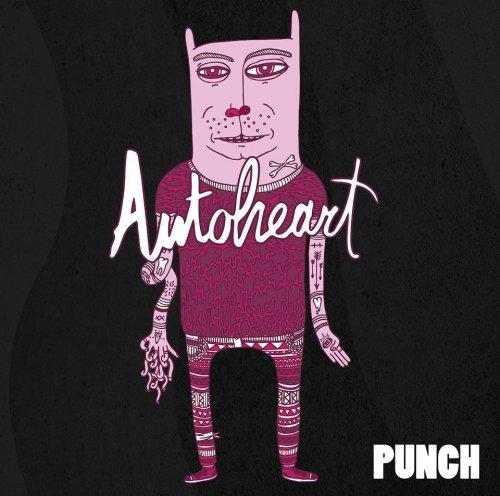 Autoheart – Punch (Album Sampler)