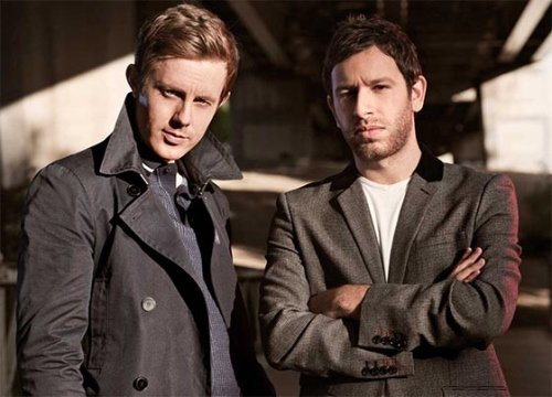 Chase & Status – Lost & Not Found feat Louis M^ttrs (Video)