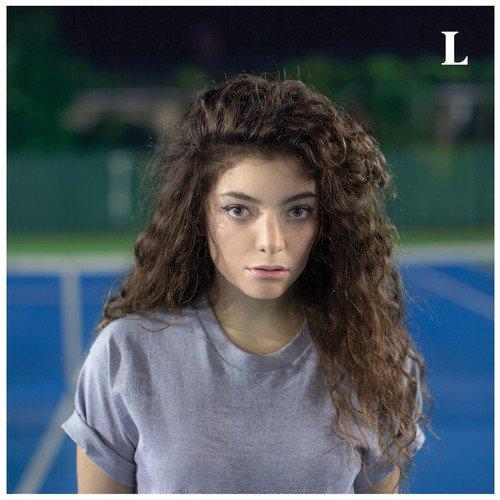 Lorde – Tennis Court