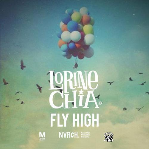 Lorine Chia – Fly High (Video)