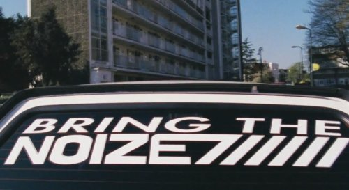 M.I.A. – Bring The Noize (Video)