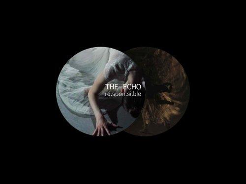 The Echo – Responsible EP