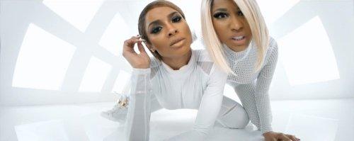 Ciara – I'm Out ft. Nicki Minaj (Video)