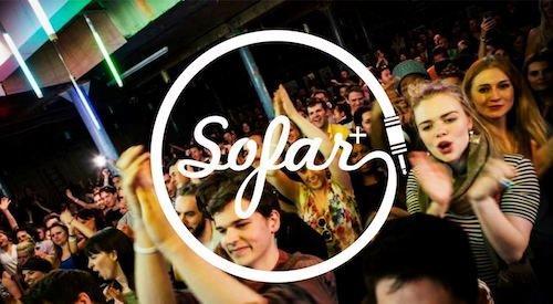 Sofar+ (Event)
