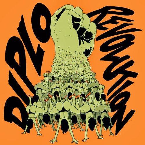 Diplo – Revolution EP