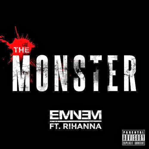 Eminem – The Monster ft. Rihanna