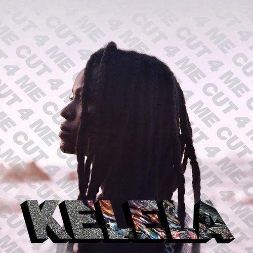 Kelela – Cut 4 Me (Mixtape)