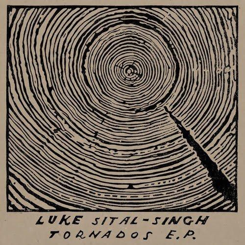 Luke Sital-Singh – Tornados EP (Preview)