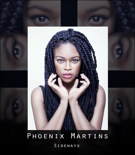 Phoenix Martins – Sideways (Video)