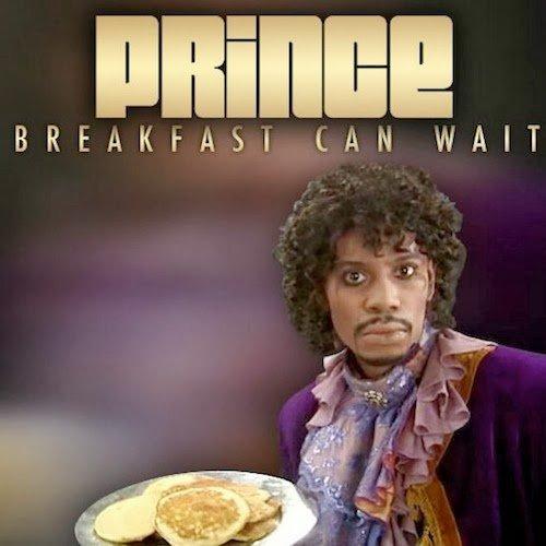 Prince – Breakfast Can Wait (Video)
