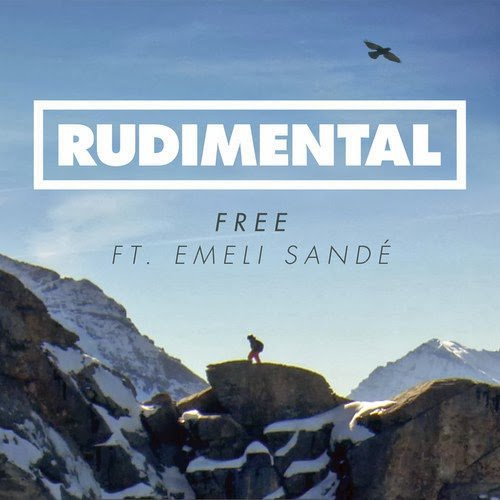 Rudimental – Free feat. Emeli Sandé (Video)