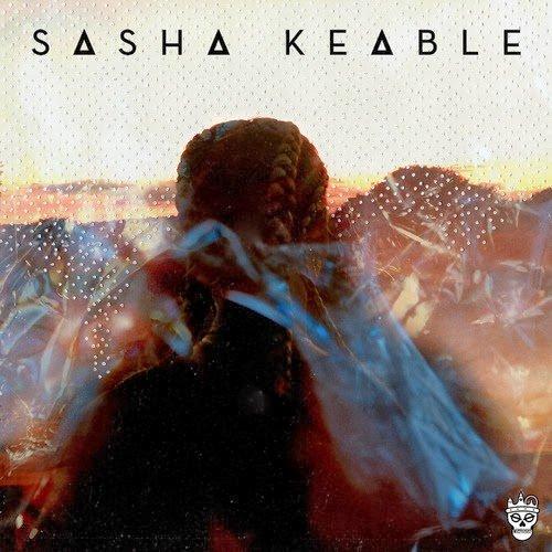 Sasha Keable – Black Book EP
