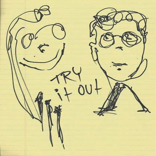 Skrillex + Alvin Risk – Try It Out (NEON MIX)