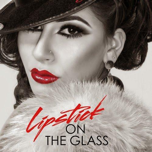 Alexa Ferr – Lipstick On The Glass EP