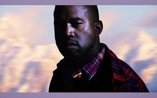 Kanye West – Bound2 (Video)