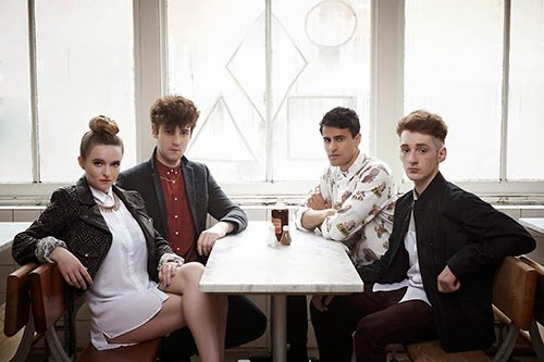 Clean Bandit – Rather Be Feat. Jess Glynne (Video)