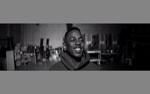 Kendrick Lamar – Sing About Me Part 1 (Video)