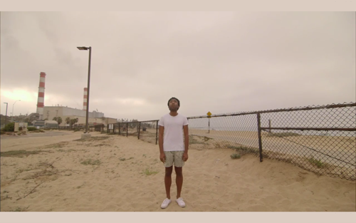 Childish Gambino – The Worst Guys Feat. Chance The Rapper (Video)