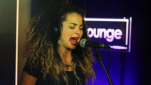 Ella Eyre – Black and Gold (Sam Sparro Cover)
