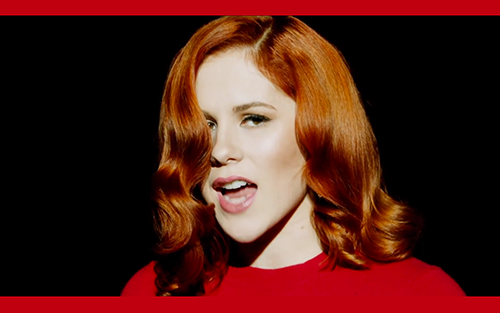 Katy B – Crying for No Reason (Video)