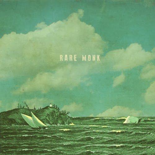 Rare Monk – Splice