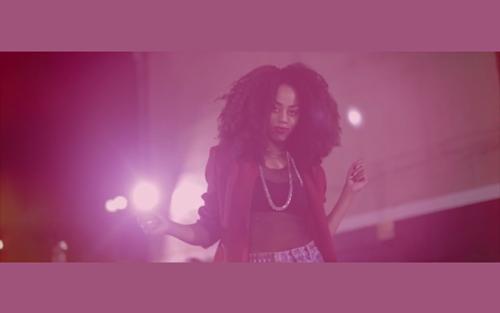 Rochelle Jordan – Follow Me (Video)