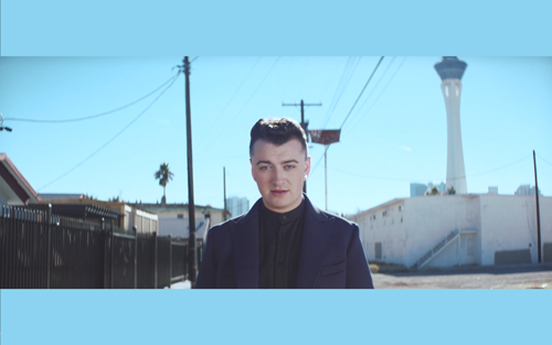 Sam Smith – Money On My Mind (Video)