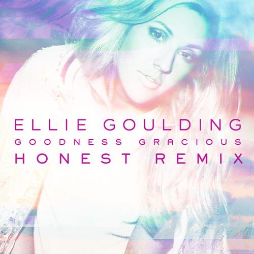 Ellie Goulding – Goodness Gracious (Honest Remix)