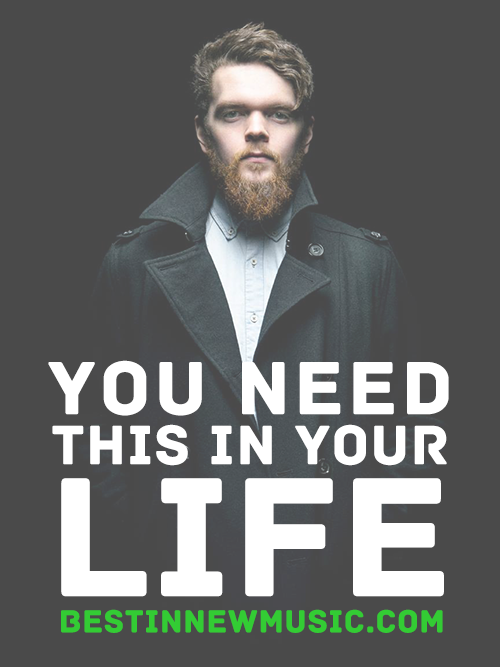 YOU NEED THIS IN YOUR LIFE #9: Jack Garratt – I Couldn't Want You Anyway
