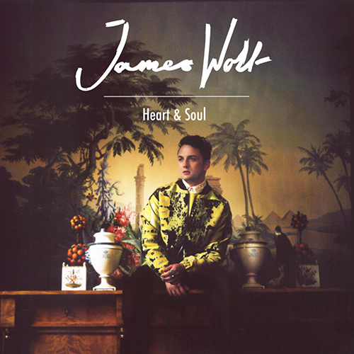 James Wolf – Heart & Soul (Video)